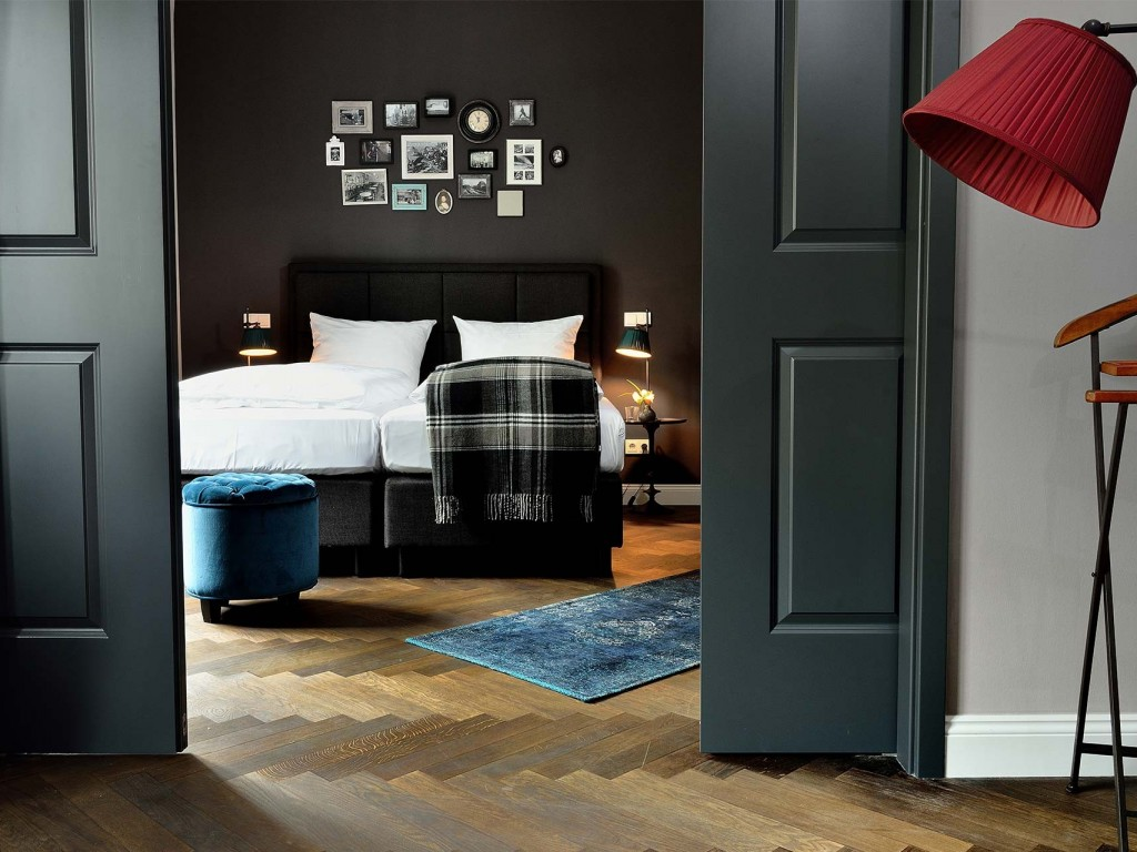 syte hotel mannheim boutique design hotel im herzen mannheims. Black Bedroom Furniture Sets. Home Design Ideas
