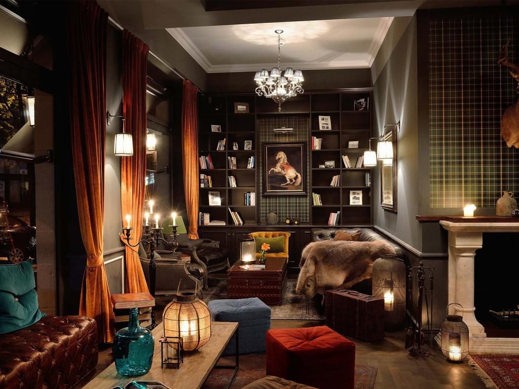 Syte hotel mannheim boutique design hotel im herzen for Designhotel mannheim