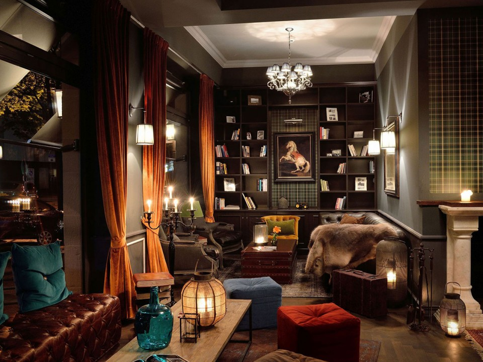 gallery syte hotel mannheim. Black Bedroom Furniture Sets. Home Design Ideas